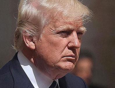 Trump: Dünyanın görmediği dehşeti görecek