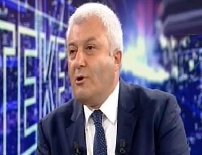 Tuncay Özkan'dan flash bellek açıklaması