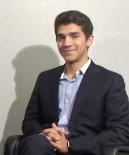 CONNECTICUT - Türk Genci ABD'de Belediye Meclis Üyeliğine Aday Oldu