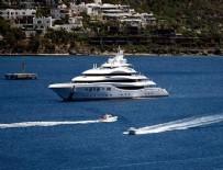 EMMANUEL ADEBAYOR - 'Türk Rivierası'na ünlü akını