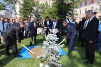 SALİM USLU - Türkiye'de Lavantaya Dayalı Sanayi Kurulumu İçin Hazırlık
