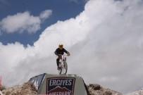TÜRKIYE BISIKLET FEDERASYONU - Uluslararası Dağ Bisikleti Kupası Heyecanı Erciyes'te
