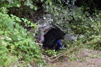 SEDDAR YAVUZ - 17 kişilik minibüsten 27 yaralı çıktı
