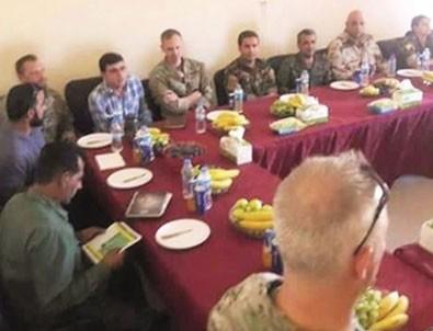 ABD'den terör örgütü PKK'ya 6 ayda devlet vaadi
