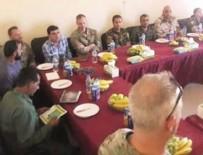 KUZEY SURİYE - ABD'den terör örgütü PKK'ya 6 ayda devlet vaadi