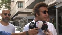 AHMET BULUT - Ahmet Bulut'tan Arda Turan açıklaması