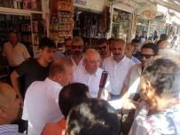 ORHAN MIROĞLU - AK Parti Mardin Milletvekili Orhan Miroğlu Açıklaması