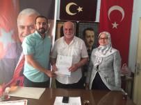 AK Parti Ortahisar Belde Başkanlığına Atama Yapıldı