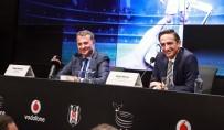 VODAFONE - Aksoy Açıklaması 'Hedefimiz, Tüm Beşiktaşlıları Vodafone Karakartal'lı Yapmak'