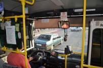 HALK OTOBÜSÜ - Alaplı Özel Halk Otobüsü 'Akıllı' Oluyor
