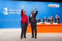 SOSYAL DEMOKRAT - Almanya'da Federal Meclis Seçimleri Yapılacak