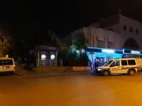 BANKAMATIK - Ankara'da Filmleri Aratmayan Soygun