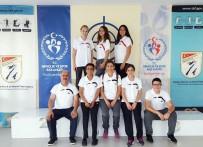 TAŞDELEN - Atıcılar Türkiye Şampiyonluğu İçin Yarışacak