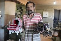 FAYTON - Atık Malzemeleri Sanata Dönüştürüyor