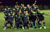 KAYACıK - Atiker Konyaspor'da, Trabzonspor Maçı Hazırlıkları Başladı