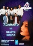 MÜZİK GRUBU - Avcı Ramadan'da Ziyaretçiler Konserle Coşacak