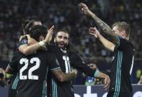 MANCHESTER UNITED - Avrupa'nın En Büyüğü Real Madrid !
