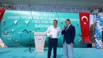 HASTANELER BİRLİĞİ - Aydınlıoğlu'dan Körfez İlçelerine Doktor Müjdesi
