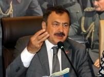 YUSUF ZIYA YıLMAZ - Bakan Eroğlu Açıklaması '180 Günde 375 Dev Tesisin Açılışını Yapacağız'