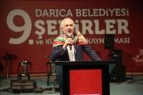 ADNAN MENDERES - Başkan Kamil Saraçoğlu Darıca'da Konuştu Açıklaması 'Kütahya, Demokrasisine De Sahip Çıkan Bir Şehirdir'