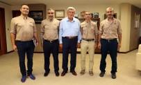 KARAKÖSE - Başkan Karaosmanoğlu, 'Her İnsanımız AKUT Gönüllüsü Olmalıdır'