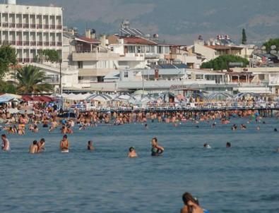Bayram tatili uzarsa 1 milyon tatilci, 1 milyar lira gelir bekleniyor