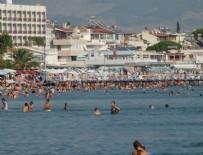 MEHMET ÇELIK - Bayram tatili uzarsa 1 milyon tatilci, 1 milyar lira gelir bekleniyor