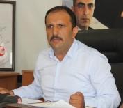 UĞUR BULUT - BBP Sivas İl Başkanı Bulut'tan Camide Siyaset Yapılmasına Tepki