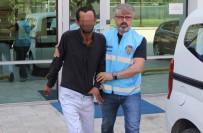 RUH SAĞLIĞI - Bıçakla Yaralama Zanlısı Akıl Hastanesine Yatırıldı