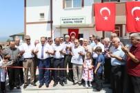 İŞ SAĞLIĞI VE GÜVENLİĞİ - Bolu Belediyesi'nden Yeni Bir Sosyal Tesis