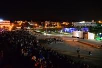 YEŞILKENT - Bozüyük Metristepe 1. Sinema Festivali Devam Ediyor