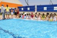 TÜRK HALK MÜZİĞİ - Bu Havuzlarda Milli Sporcular Yetişecek