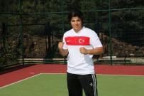 MİLLİ BOKSÖR - Busenaz Sürmeneli Yarı Finalde
