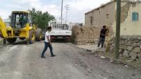 KILIMLI - Çaldıran'da İşgal Edilen Yollar Tek Tek Açılıyor