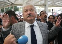 TEMSİLCİLER MECLİSİ - CHP'li Akaydın Skandal Açıklamalarının Arkasında
