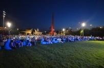 CEM ADRİAN - 'Çim Konserleri' Kaldığı Yerden Başlıyor