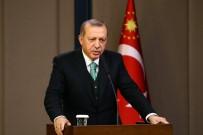 ÖZGÜRLÜK - Cumhurbaşkanı Erdoğan'dan CHP Liderine Sert Tepki
