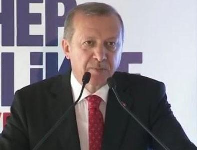 Cumhurbaşkanı Erdoğan'dan özeleştiri