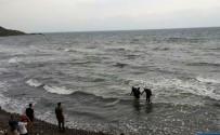 Denizde kaybolan ünlü jokey Ediz Arslan'ın cansız bedeni bulundu