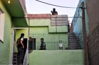 Diyarbakır'da Şafak Vakti Uyuşturucu Operasyonu Açıklaması 5 Gözaltı