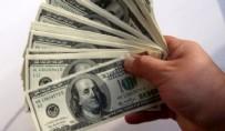 DOLAR KURU - Dolar/TL güne yükselişle başladı!
