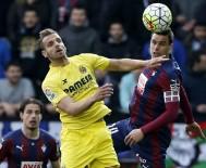 VILLARREAL - Fenerbahçe Soldado Transferini Açıkladı