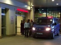 FETÖ'den Aranan Kadın Yol Kontrolünde Yakalandı