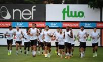 METİN OKTAY - Galatasaray, Kayserispor Maçı Hazırlıklarını Sürdürdü