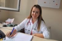 ÇOCUK SAĞLIĞI - Hakkari'de Bir Haftalık Bebeğin Kanı Değiştirildi