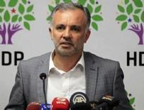 AYHAN BİLGEN - HDP'li vekilden 6-8 Ekim itirafı