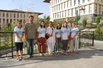 EDIBE SÖZEN - HKÜ Lise Öğrencileri İçin Sıra Dışı Yaz Programına Ev Sahipliği Yapıyor
