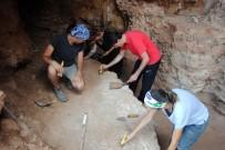 ANKARA ÜNIVERSITESI - İlk Modern İnsanlar Burada Mı Yaşadı