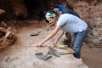 ANKARA ÜNIVERSITESI - İlk Modern İnsanların Yaşadığı Düşünülen Mağara