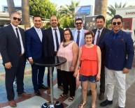 ZİHİNSEL ENGELLİLER - İZEV Projesine Destek Sürüyor